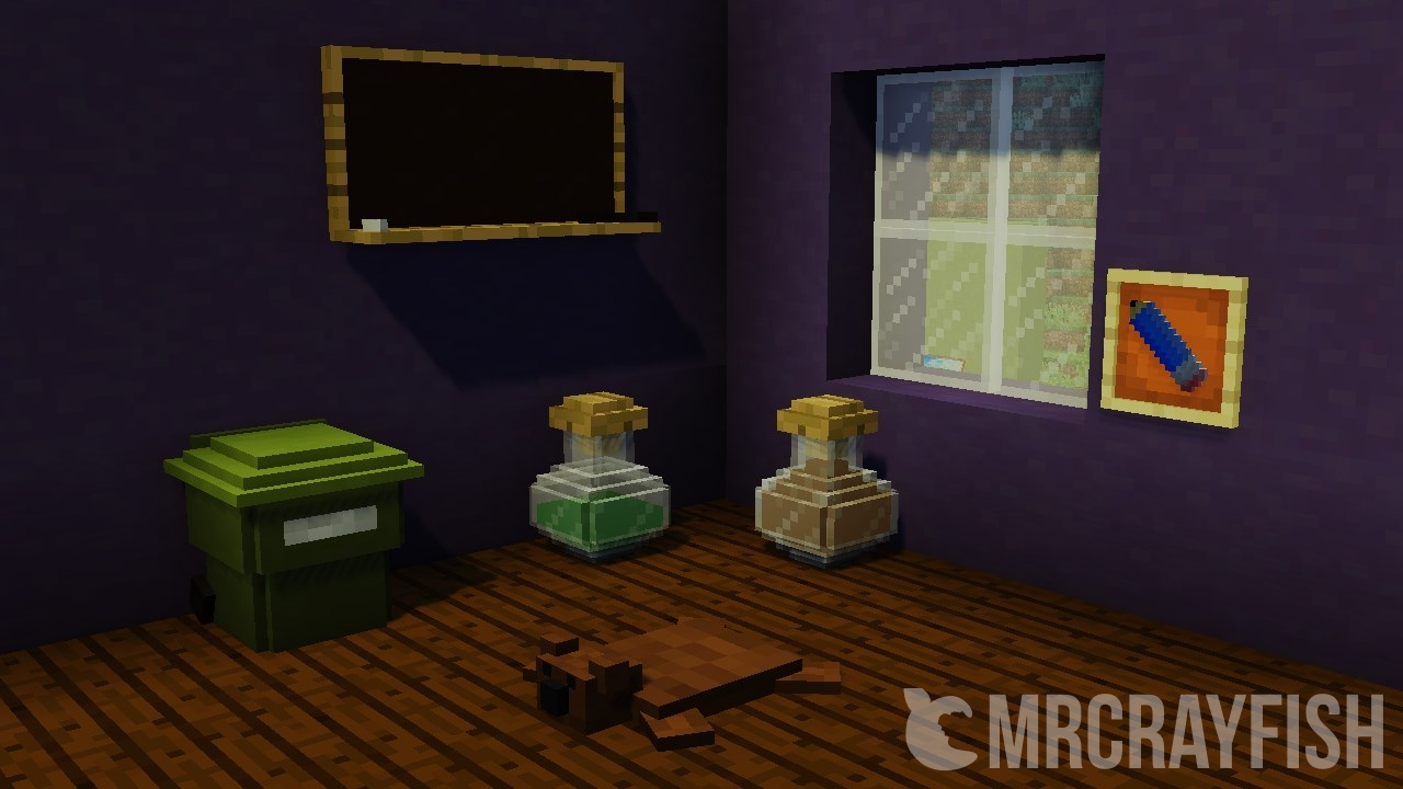 Mrcrayfish S Furniture Mod Community Edition The Basics Update